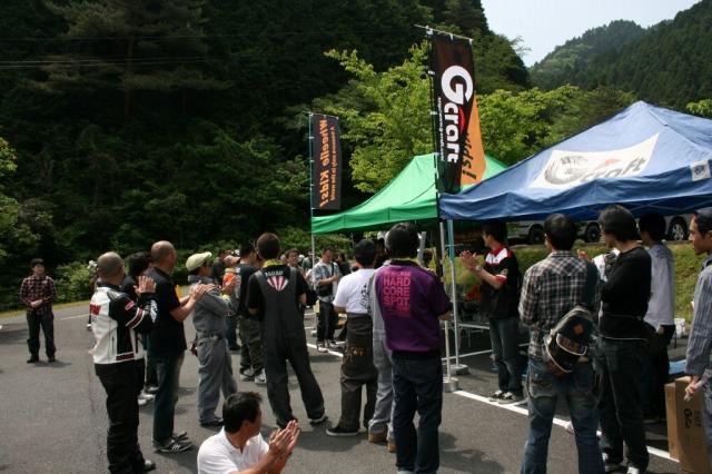 肉祭り2012、いよいよスタートです。