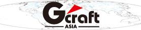 Gクラフトアジア